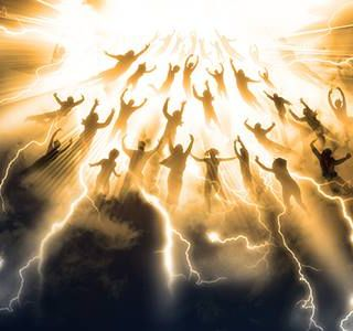 Fulfillment of Prophesy