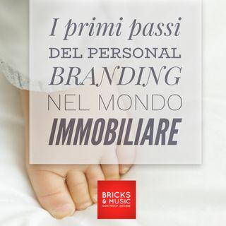 BM - Puntata n. 51 - I primi passi del personal Branding nel mondo Immobiliare