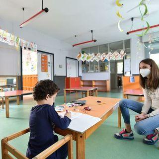 Scuola, oggi riaprono i cancelli di nidi e materne. E le scuole dell'Alto Adige