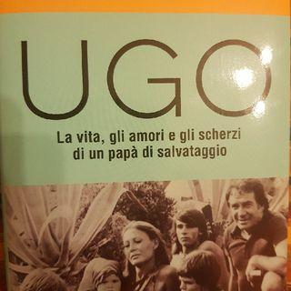 Ricky,Gianmarco,Thomas e Maria Sole Tognazzi : Ugo - Come Un Film Di Truffaut - Ultima Parte