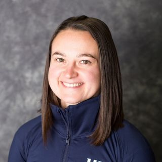 Coach's Corner: Karen Ocwieja, USS National Short Track Team Head Athletic Trainer