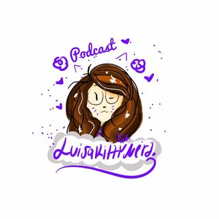Oh no .... another podcast ... btw Hi ! :)