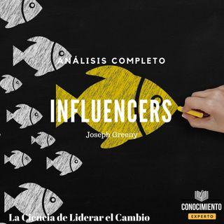 075 - Influencers (La Ciencia de Liderar el Cambio)