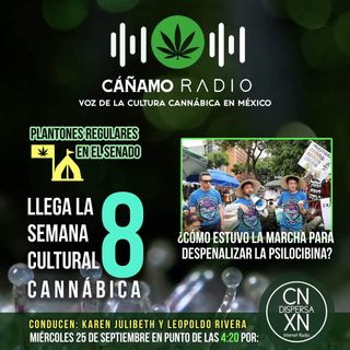 CAÑAMO Radio