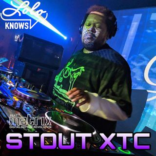 LOLO Knows DJ Mix...  Stout XTC, Groovehaus, Beatmatrix, Cleveland