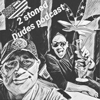 2 Stoned Dudes Podcast