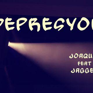 Joaquin ft. Cegıd- Depresyon