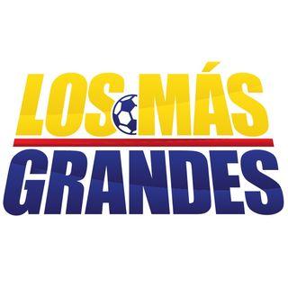 LOS MÁS GRANDES