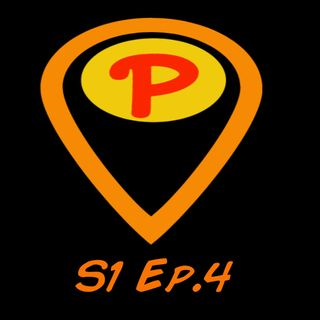 Pablo Positivo S1 Ep4 Optimismo: Hurricane edition