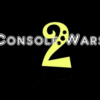No 64: Console Wars II