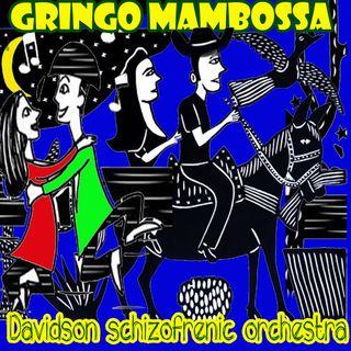 Gringo Mambossa - Latinations -