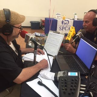 Chief Jerry Dyer Interview on Fresno's National Night Out