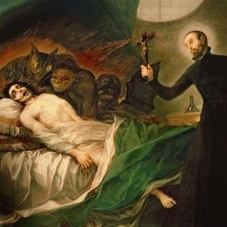 Episodio #7 Historias de Exorcismos