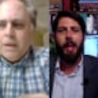 Charles Moscowitz and Alex Newman discuss the economy and the pandemic