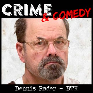Dennis Rader - BTK Killer - 30