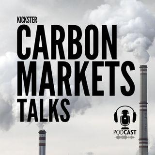 Kickster Carbon Markets Talks: mercato unico cinese per i diritti di emissione di CO2, carbon border adjustment e prezzi record degli EUA