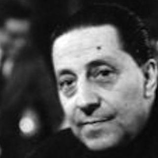Sandro Penna: A Eugenio Montale