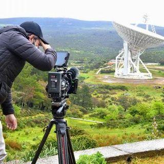 """Marco Spagnoli :""""Spazio Italiano - 60 anni alla scoperta dell'Universo"""