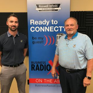 To Your Health With Dr. Jim Morrow:  Episode 11, Making the Move to Assisted Living, An Interview with Derek Bailey, The Right Move Senior R