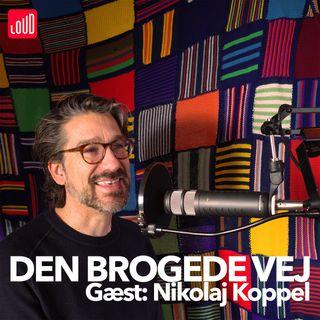 #23 - Nikolaj Koppel