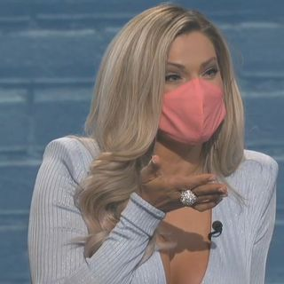 Big Brother 22 (BB22): F'Kanelle