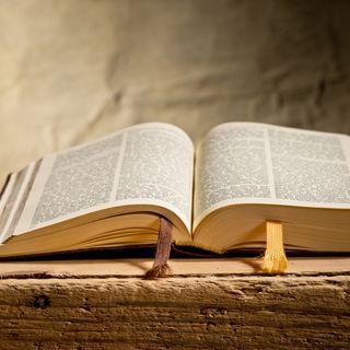 Entrevista sobre la Biblia