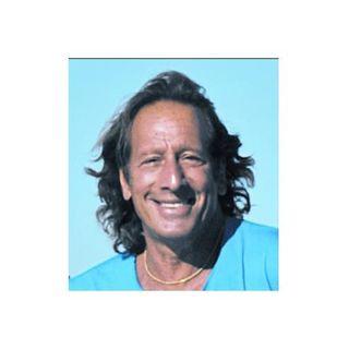 Mitchell Interviews Mark Becker, NewLife Expo & Paul Sladkus, Good News Planet