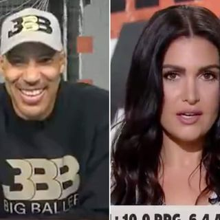 Thoughts On ESPN Parting Ways With Lavar Ball After First Take Appearance
