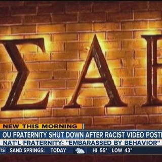 Don't Ever, Ever Pledge to SAE