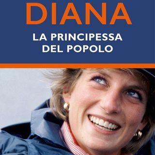 """""""Diana. La principessa del popolo"""", il libro che narra i retroscena della vita reale di Lady D"""