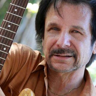 Guitarist Eric Byak on Big Blend Radio
