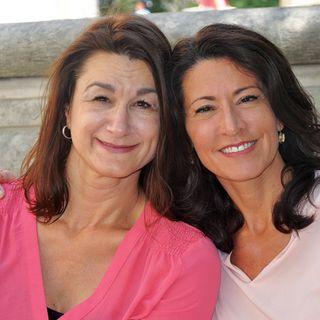 Regina Calcaterra & Rosie Maloney Girl Unbroken