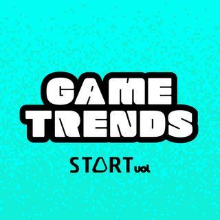 Game Trends #1 - as novidades de Overwatch 2 e o Bar do Peixuxa
