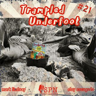 Trampled Underfoot - 021 - 1800s People Had An Amazon That Delivered