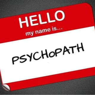 20 questions that will determine if you are a literal PSYCHOPATH!  Find out now!