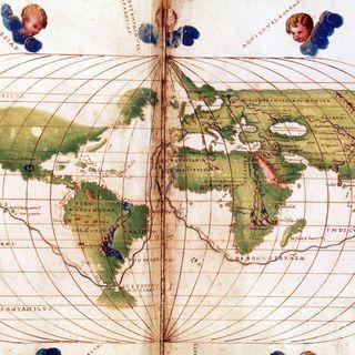 Magellan entdeckt Philippinen (am 16.03.1521)