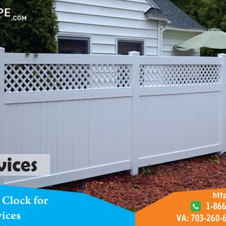 Fence Service Pg County MD