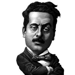Audiotrama Puccini, Bohème
