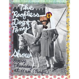 The Roofless Dog & Pony Show
