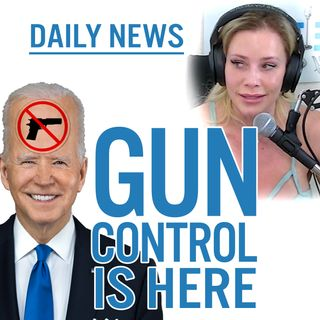 The Daily News Assessment: Gun Control is here...