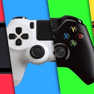 Videogiochi: il mercato piu' grande al mondo