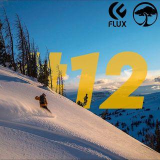 #12.5 SETUP - ARBOR & FLUX con Fabrizio Giusto