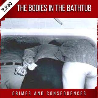 EP90: Three Bodies in the Bathtub