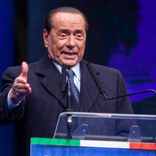Berlusconi e l'informazione