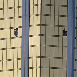 Las Vegas Shooting: Melbourne Mum tells Jodie & Soda