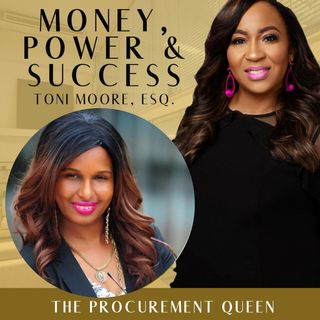 MPS: Women and Procurement with The Procurement Queen