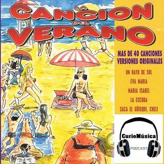#15 El origen de la canción del verano - CurioMúsica Podcast