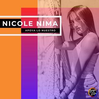 NICOLE NIMA | Nunca