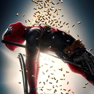 Deadpool 2 - All The Laughs