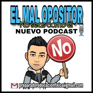 #14 EL MAL OPOSITOR
